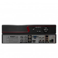 Videoregistratore Digitale Ibrido - DVR 8804 k