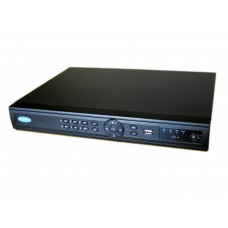 Network Video Recorder - PRIME 8 POE
